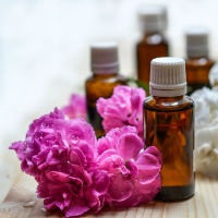 Aromatherapy For Health And Beauty
