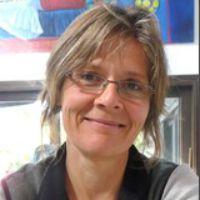 Claudia Gyr