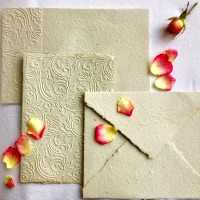 Hand Made Paper And Binding