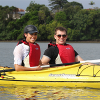 Kayaking Basic Skills