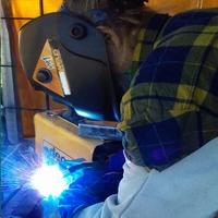 Welding for Women, An Introduction