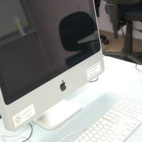 Apple Mac for Beginners FSK1