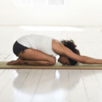 Yoga for Stress, Anxiety and Insomnia