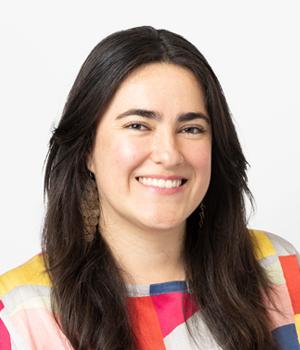 Maria Carolina Bosemberg Corso
