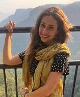 Shira Magriso