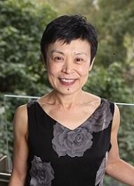 Mayumi Fukuda-Oddie
