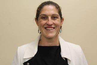 Rebecca Bowman