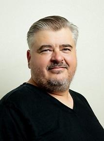 Antony Cirocco