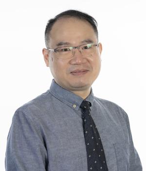 Cheng-Wei Wang