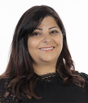 Claudine Mansour