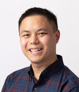 Gabriel Ha Nguyen