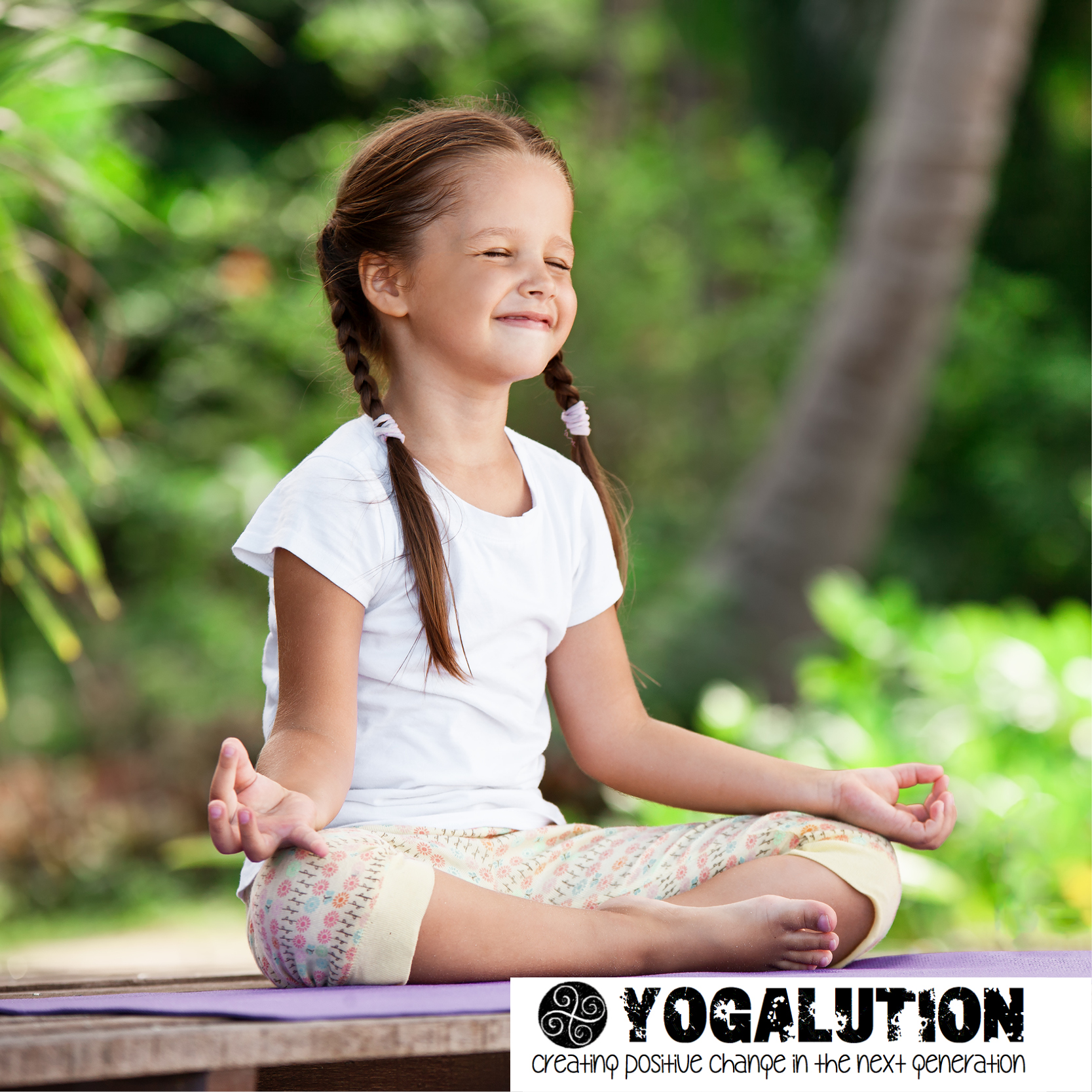 Vacation Care KIDS YOGA