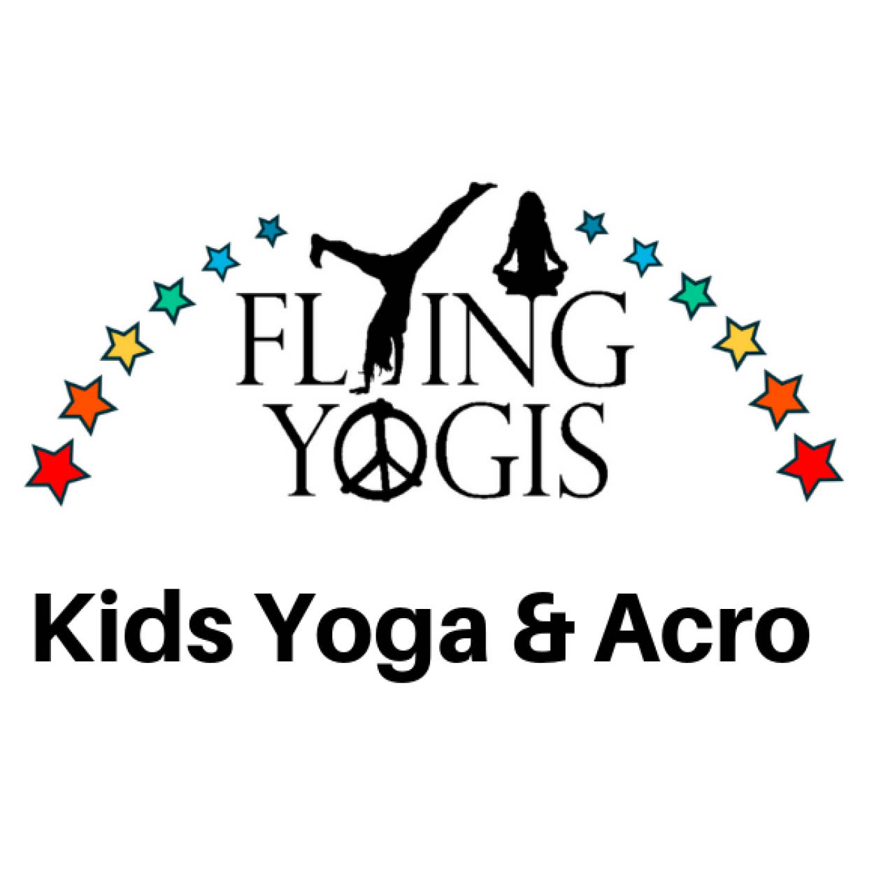Vacation Care FLYING YOGIS