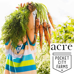 Vacation Care FARM TO TABLE