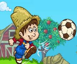 Vacation Care FARMERS & SOCCER