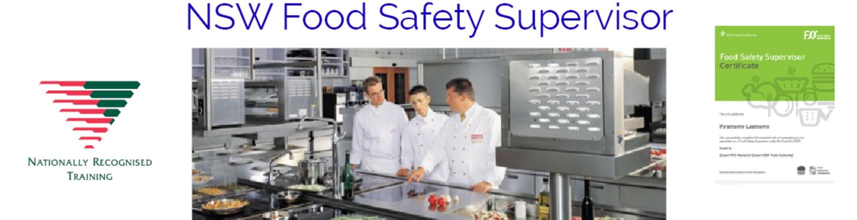 Fssnswonline 1 Food Safety Supervisor Nsw Online Coffee
