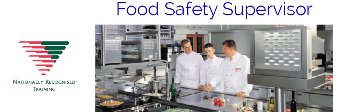Food Safety Courses Coffee School
