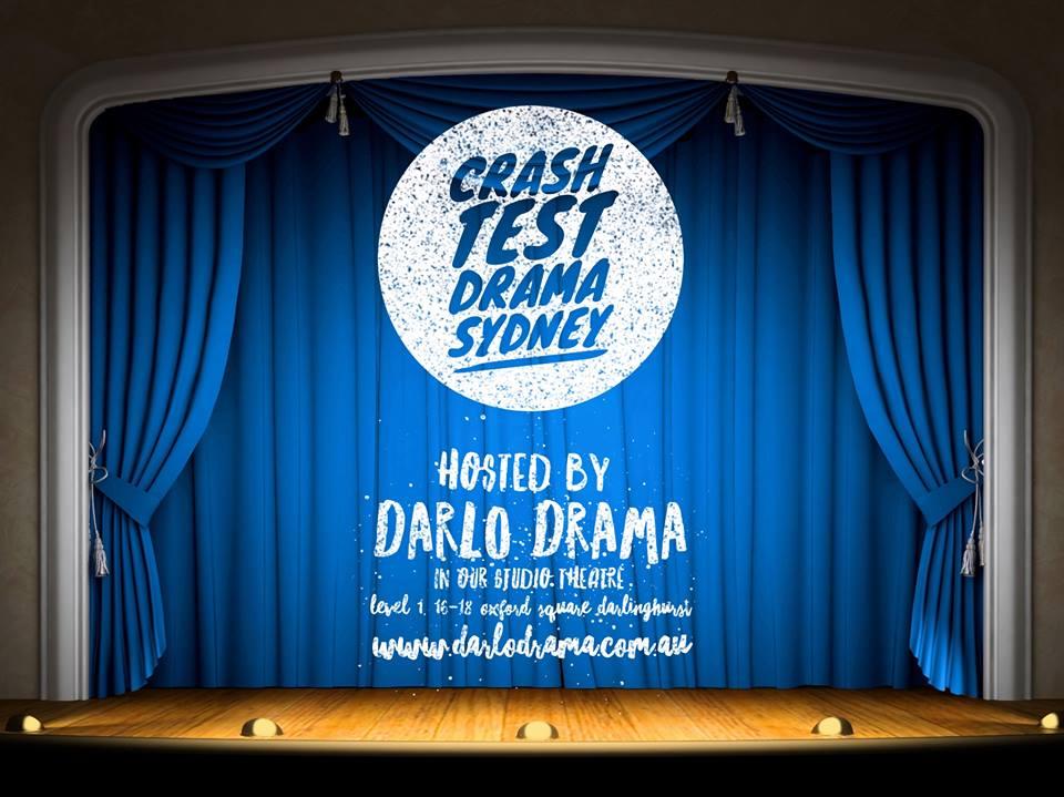 Crash Test Drama