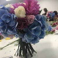 Create the Perfect Posy