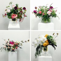 Floral Table Designs Short Course