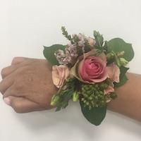 Corsage, Buttonhole & Wrist Flowers