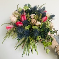 Create the Perfect Posy [online]