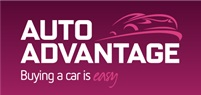 Auto Advantage Logo