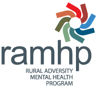 RAMHP - Mental Health First Aid