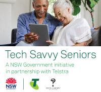 Get Digital - Tech Savvy Seniors