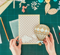 DIY Introduction to Card Making