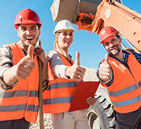 Employment Allrounder - Skills for Safety at work