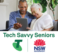 Tech Savvy Seniors