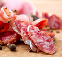 Cured Meat Making Workshop