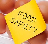 Food Handling (Level 1)