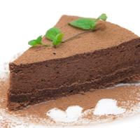 Cheesecake Making Workshop - Peppermint Choc