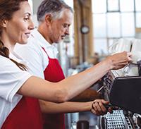 Employment Allrounder - Hospitality Basics