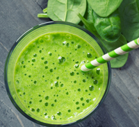 Chemical Free Gardening & Green Smoothies