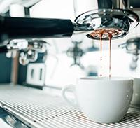 Prepare and Serve Espresso Coffee