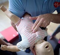 Skilling for Recovery - First Aid for Early Childhood