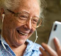 Tech Savvy Seniors