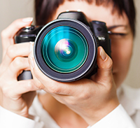 CJ Photography: Photo Editing Workshop