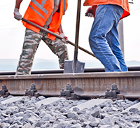 Employment Allrounder - Inland Rail Basics