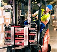 Forklift Licence
