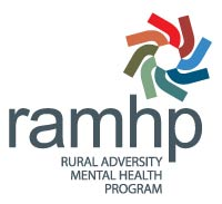 RAMHP - Volunteer Wellbeing