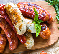 Gourmet Sausage Making Workshop