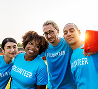 An Introduction to Active Volunteering