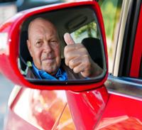 Older Driver Education