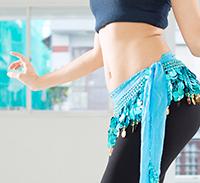Belly Dancing/Yoga