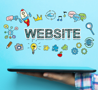 Business - Build Your Own WordPress Website!