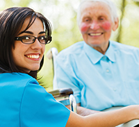 Introduction to Aged Care and Disability Services